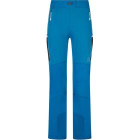 La Sportiva Zenit 2.0 Pantalones Mujer, neptune